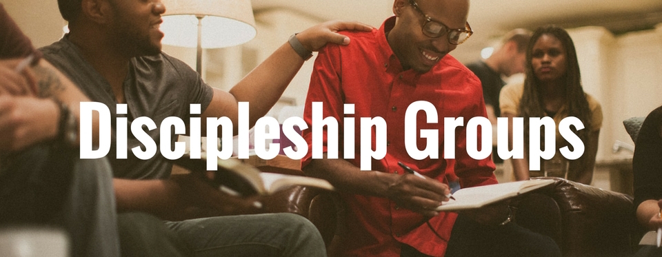 Discipleship Group