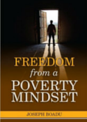 Freedom from poverty mindset